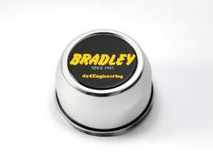 - for BRADLEY V: 16×9.0J 5H-150 +53, 18×8.5J 5H-150 +50 and BRADLEY dt1 - Colour: Aluminum / Buff Finish - Height: 67mm - Hole: 5H-150 - GEN-069