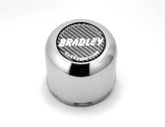 - for BRADLEY dt1, BRADLEY V - Colour: Stainless Steel / Buff Finish - Height: 95mm (High Type) - Hole: 6H-139.7, 5H-139.7 - GEN-061