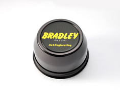 - for BRADLEY V: 16×9.0J 5H-150 +53, 18×8.5J 5H-150 +50 and BRADLEY dt1 - Colour: Aluminum / Black Alumite - Height: 67mm - Hole: 5H-150 - GEN-069B