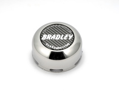 - for BRADLEY dt1, BRADLEY V, Off Performer RX - Colour: Stainless Steel / Buff Finish - Height: 54mm (Low Type) - Hole: 6H-139.7, 5H-139.7 - GEN-075
