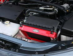 AutoExe - Sports Induction Box Replacement Filters