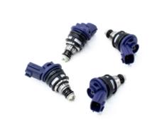 DeatschWerks - Fuel Injectors - Nissan