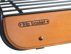 Jimny Sierra - JB74W - Trip Basket Roof Rack Only - DAMD-JSLB-TBRR