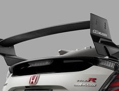 Mugen - Civic Type R (FK8) Wing Spoiler