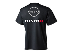 Nissan - Size: L - Colour: Black - KWA0060M23BK