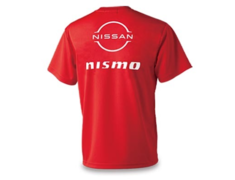 Nissan - Size: L - Colour: Red - KWA0060M23RD