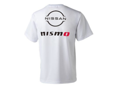 Nissan - Size: L - Colour: White - KWA0060M23WT
