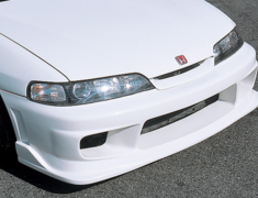 Integra Type R - DC2 - Front Bumper - Construction: FRP - Colour: Unpainted - INGS-NSPEC-DC2-FBF