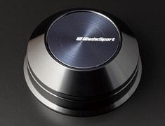 Mitsubishi - Hub Centric Center Cap TYPE-D - Height: 23mm - Diameter: OD 65.1mm / ID 56mm - Hole: PCD 100 - 52904