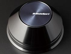 Mitsubishi - Hub Centric Center Cap TYPE-I - Height: 31.5mm - Diameter: OD 73.1mm / ID 67mm - Hole: PCD 114.3 - 52909