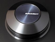 Subaru - Hub Centric Center Cap TYPE-J - Height: 21mm - Diameter: OD 73.1mm / ID 56mm - Hole: PCD 114.3 - 52973