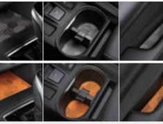 XV - GT7 - Interior Sheet - Category: Interior - Colour: Grey - J1317FL320