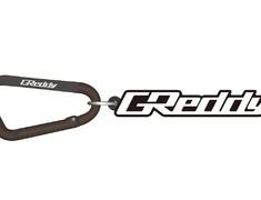 Greddy - GReddy Keychain