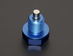 86 - ZN6 - Neodymium Aluminum Drain Bolt - Thread: M16 x P1.5 - 00B 001 ND03