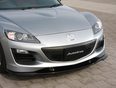 AutoExe - SE-05 Styling Kit for RX-8
