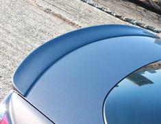RX-8 - SE3P - Rear Spoiler - Construction: FRP - Colour: Unpainted - MSE2600
