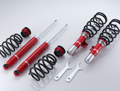AutoExe - Suspension Kit Repair Parts