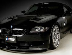 VRS - BMW E85/86 Z4M Aero Parts
