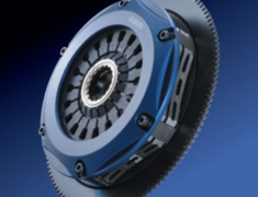 Cusco - Twin Metal Clutch - Replacement Parts