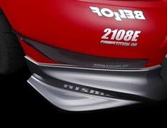 Fairlady Z - 370Z - Z34 - Construction: Carbon Fiber - RC-Z34004