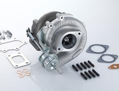 Nismo - R3 Turbo Kit