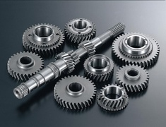 Celica GT-Four - ST185H - Gear Ratio: 1st: 3.231, 2nd: 2.235, 3rd: 1.667, 4th: 1.250, 5th: 0.929 - MCT2050