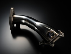 Cappuccino - EA11R - Turbo Outlet Pipe - 060221