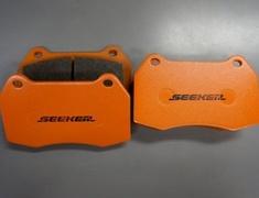 Seeker - Supreme Brake Pad Type-C