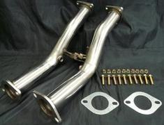 Fairlady Z - 350Z - Z33 - Diameter: 2x 60mm - SST-P-ZZ