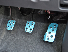 Laile - Aluminum Pedal Sets