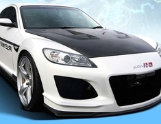 RE Amemiya - RX8 Late AD 8 Facer D1