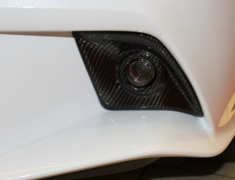 Lems - IS F Sport Fog Lamp Covers