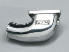 Fujita Engineering - Aluminum Throttle Adapter