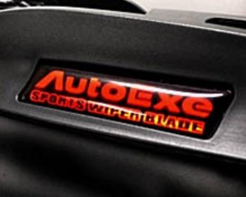 AutoExe - MAZDA SPORTS WIPER BLADES