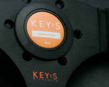KEY!S Racing - Steering Wheel - Fossa Magna