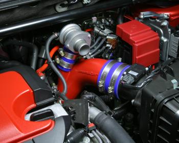 Monster Sport - Suction Pipe Kit for EVO X