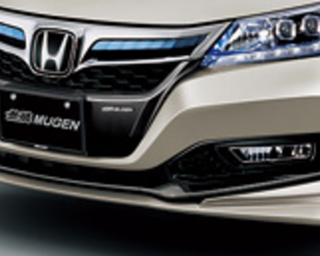 Mugen - Accord Hybrid Aero Kit
