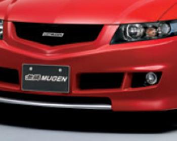 Mugen - Front Aero Bumper - HID Fog Lights