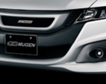 Mugen - RB3 Odyssey Absolute Aero Parts