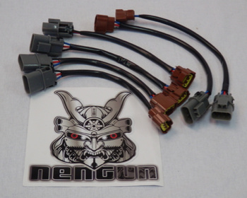 Splitfire - Di Ignition System - Option Harness