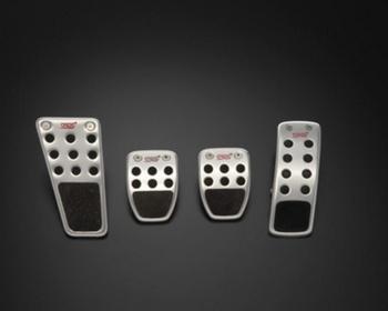 STI - Impreza Pedal Set