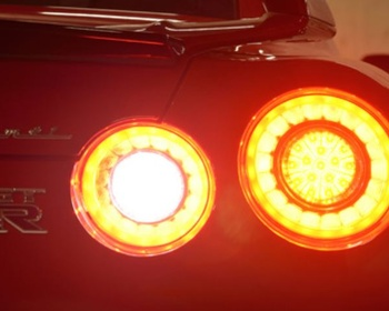 Valenti - Jewel LED Tail Lamp REVO for R35 GTR