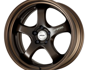 Work Wheels - Meister S1R - 2 Piece