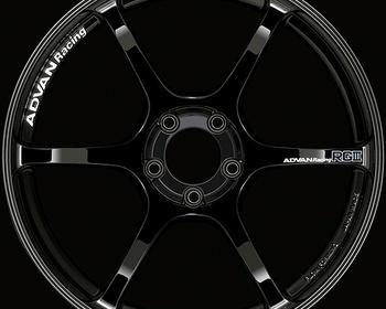 Yokohama Wheel - ADVAN Racing RGIII