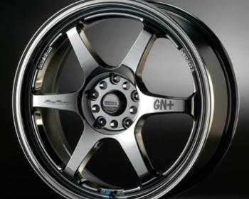 5zigen - Pro Racer GN+ Replacement Stickers