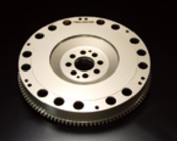Arugos - Light Weight Flywheel and Damper Disc System