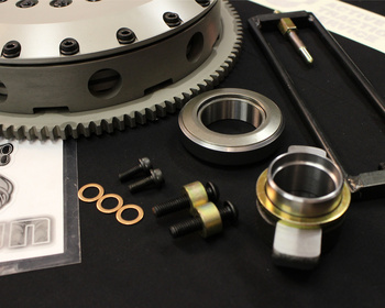 ATS - Clutch Conversion Kit