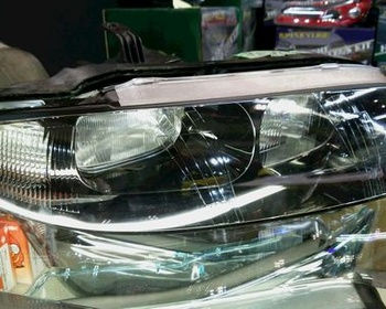 Behrman - Headlight Repair Lens Kit - R33 GTR