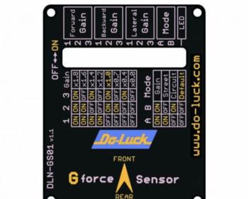 Do Luck - Digital G-Sensor V2