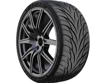 Federal - 595 Tires